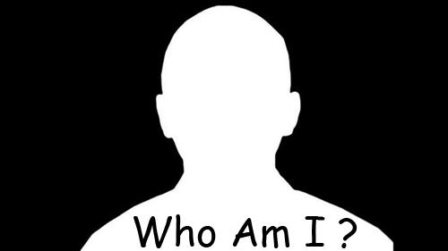 Journey Through Divorce - Who Am I
