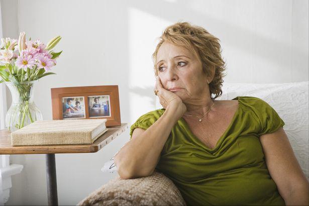 Empty Nest - Journey Through Divorce