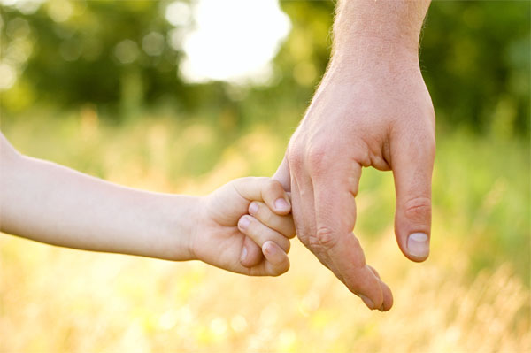 Be Near - Journey Through Divorce