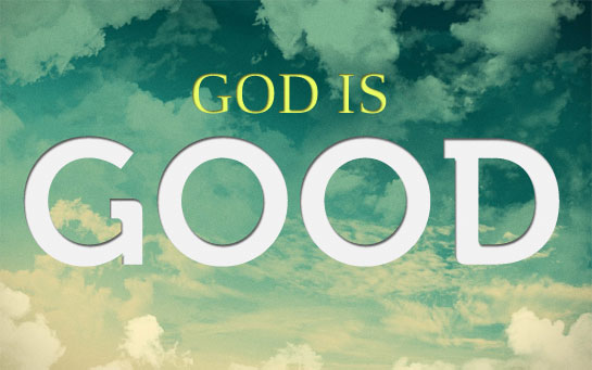 God is Good - Journey Through Divorce
