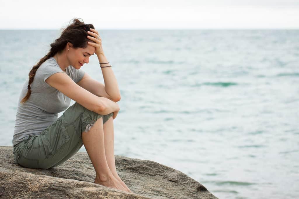 Journey Through Divorce - Grief